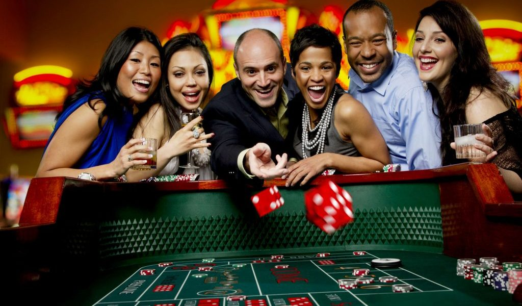 Ideal Online Casinos Games Offer Greater Bonuses