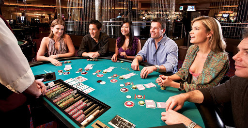Points You Should Know Before Setting Up A Poker Application