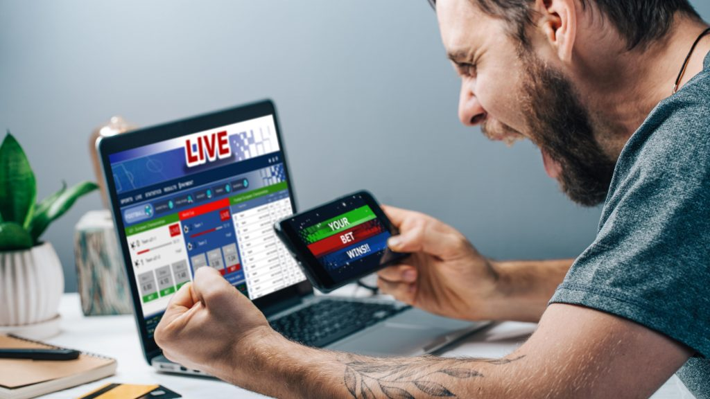 Online Betting Information Betting Game