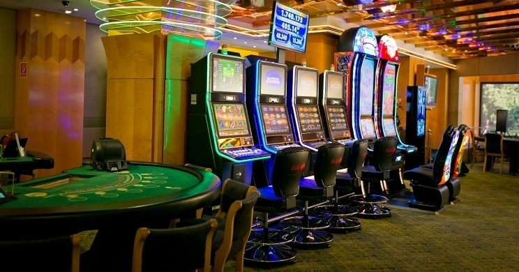 The Most Effective Means To Online Casino