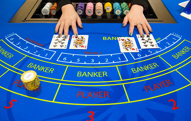 The Anatomy Of Gambling