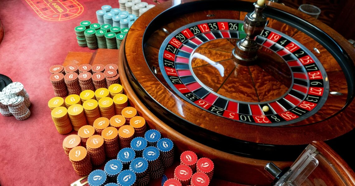 Stories You Did Not Find Out About Online Casino