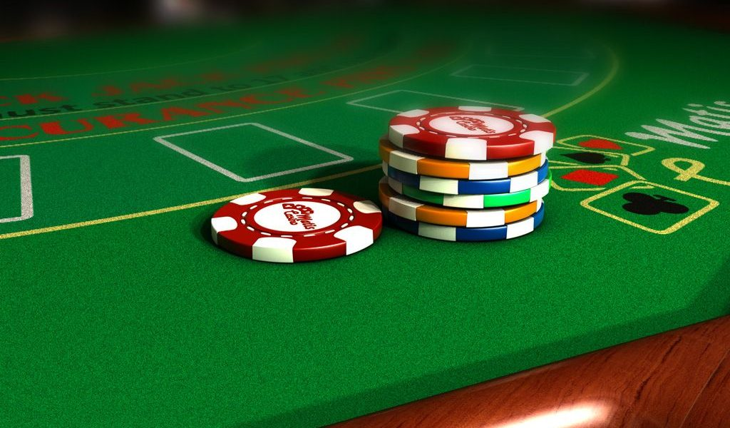 How Inexperienced Are Your Gambling Tricks