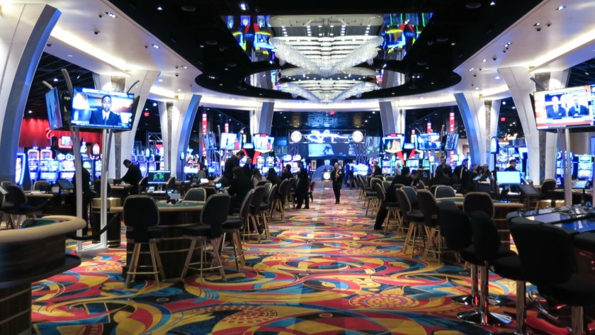 Four Ways Twitter Destroyed My Casino Without Me Noticing