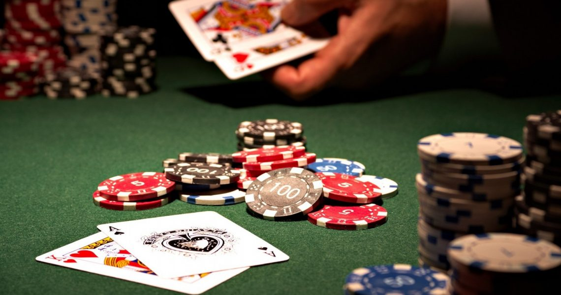 The Forbidden Fact About Casino Game Revealed By An Old Pro